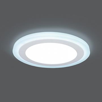 Светодиодная панель Gauss Слим BL119