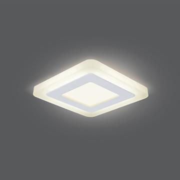 Светодиодная панель Gauss Слим BL120