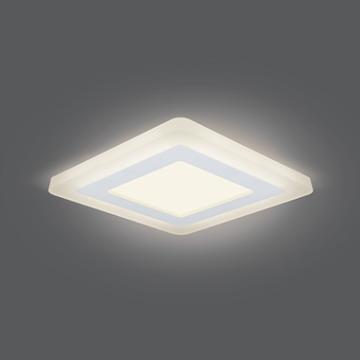 Светодиодная панель Gauss Слим BL122
