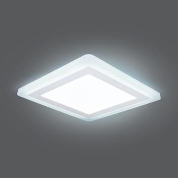 Светодиодная панель Gauss Слим BL125