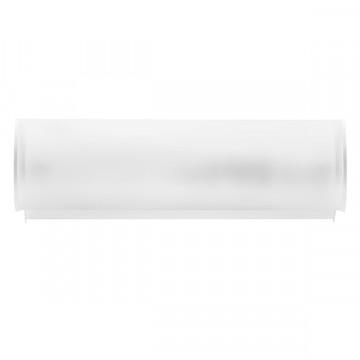 Настенный светильник Lightstar Blanda 801816, 1xE14x40W, белый, металл, стекло