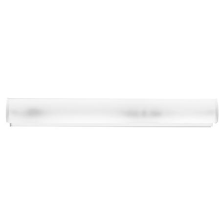 Настенный светильник Lightstar Blanda 801836, 3xE14x40W, белый, металл, стекло
