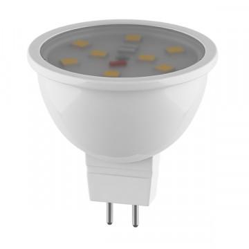 Светодиодная лампа Lightstar LED 940904 G5.3 3W 4000K (дневной) 220V, гарантия 1 год