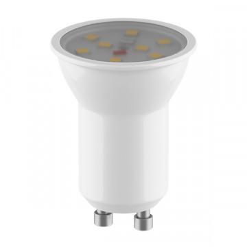 Светодиодная лампа Lightstar LED 940952 HP11 GU10 3W, 3000K (теплый) 220V, гарантия 1 год