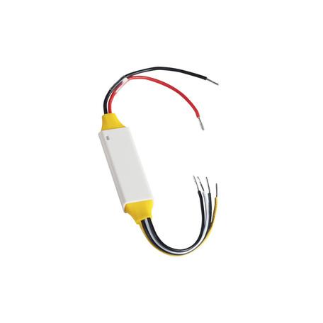 Контроллер SLV KELVIN CONTROL, SLAVE 470682, белый