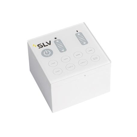 Настенная панель управления SLV KELVIN CONTROL 470680, белый