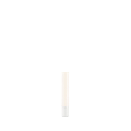 Светодиодный светильник для крепления на основание SLV LIGHT PIPE LED 60 POLE 234401, IP55, LED 2700K, белый
