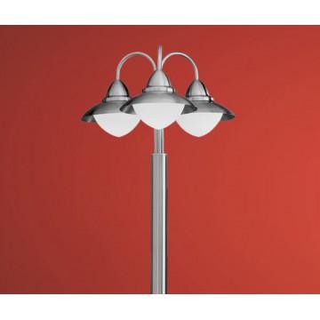 Уличный фонарь Eglo Sidney 83971, IP44