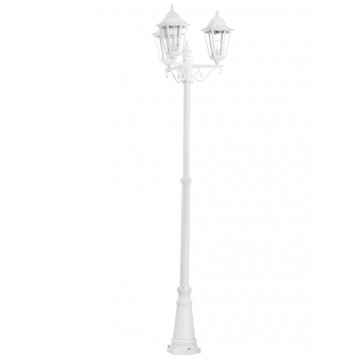 Уличный фонарь Eglo Navedo 93454, IP44