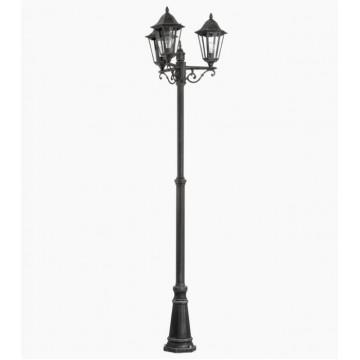 Уличный фонарь Eglo Navedo 93465, IP44