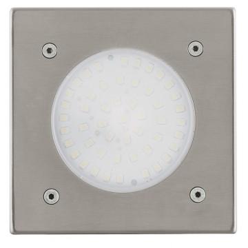 Встраиваемый светильник Eglo Lamedo 93481, IP67