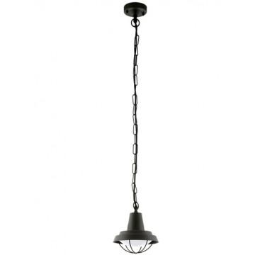 Подвесной светильник Eglo Colindres 1 94861, IP44