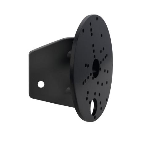 Угловой кронштейн Eglo 88153, черный, металл