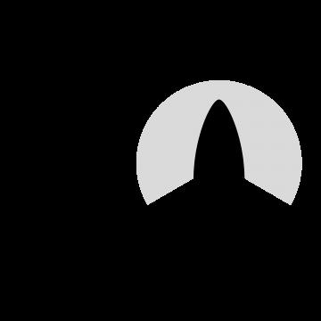 Схема с размерами Gauss Elementary 33117T