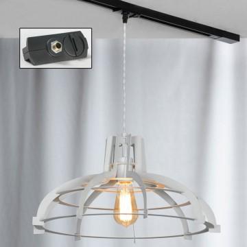 Подвесной светильник для шинной системы Lussole Loft Oceanside LSP-9944-TAB