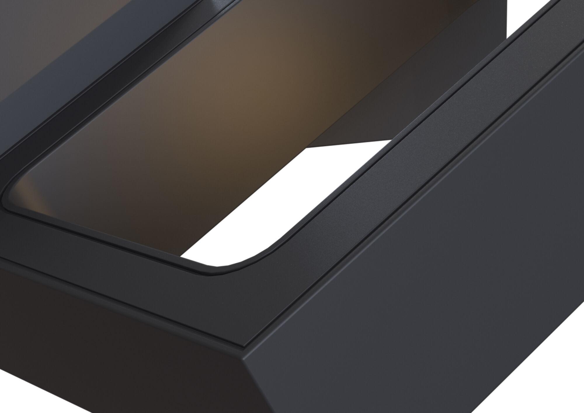 Настенный светильник с регулировкой направления света Maytoni Flo C028WL-L6B 3200K (дневной), черный, металл - фото 3