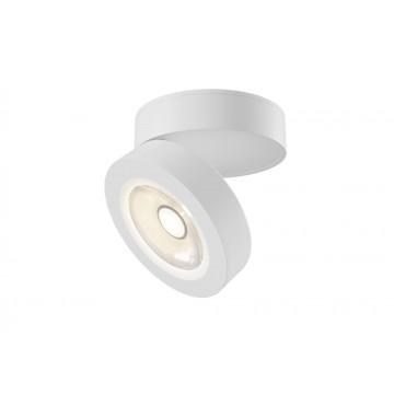 Потолочный светильник с регулировкой направления света Maytoni Alivar C022CL-L12W 3000K (теплый), белый, металл