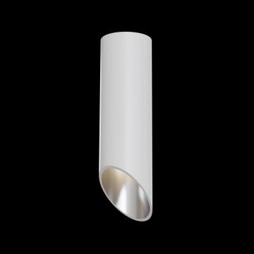 Потолочный светильник Maytoni Lipari C025CL-01W, 1xGU10x50W, белый, металл