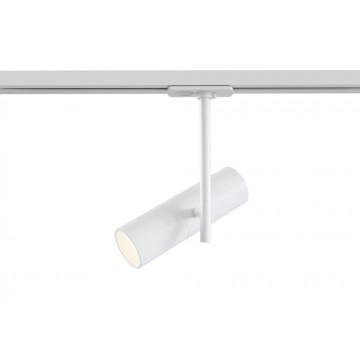 Светильник для шинной системы Maytoni Track TR005-1-GU10-W, 1xGU10x50W, белый, металл