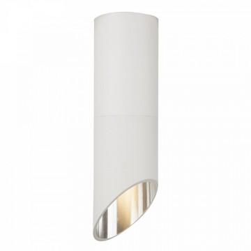 Потолочный светильник Maytoni Lipari C025CL-01W, белый, металл
