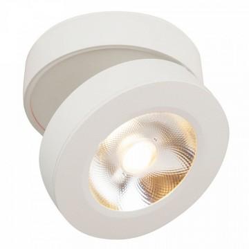 Потолочный светильник с регулировкой направления света Maytoni Alivar C022CL-L12W, белый, металл