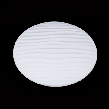Потолочный светодиодный светильник с пультом ДУ Citilux Дюна LED CL72060RC, IP43, LED 60W 3000-4500K + RGB 3900lm, белый, металл, пластик - миниатюра 9