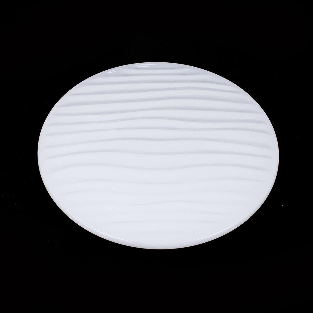 Потолочный светодиодный светильник с пультом ДУ Citilux Дюна LED CL72060RC, IP43, LED 60W 3000-4500K + RGB 3900lm, белый, металл, пластик - фото 9