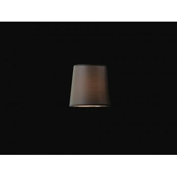 Абажур Newport Абажур к 31800 Черный (М0047121), черный, текстиль