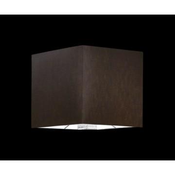 Абажур Newport Абажур к 3201/A Черный гладкий (М0049561), черный, текстиль