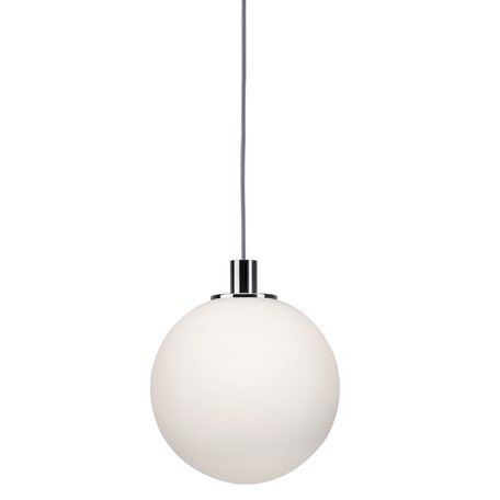 Плафон Paulmann URail 2Easy Alari 95444, белый, стекло