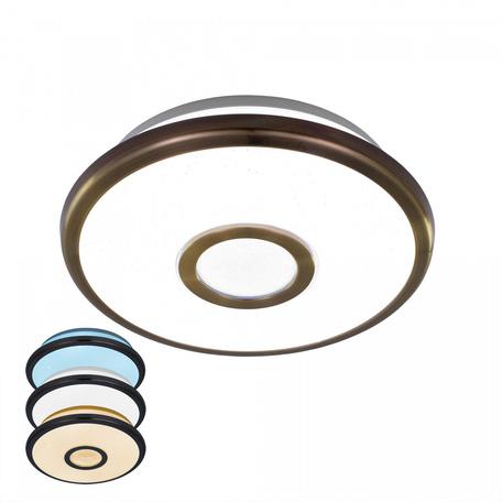 Светодиодный светильник Citilux Старлайт Смарт CL703B13, LED 12W