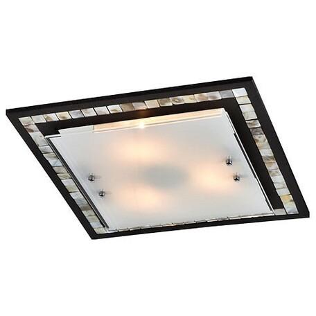 Потолочный светильник Freya Simmetria FR4810-CL-03-BR - миниатюра 1