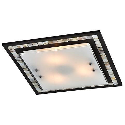 Потолочный светильник Freya Simmetria FR4810-CL-03-BR - фото 1