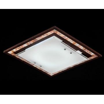 Потолочный светильник Freya Simmetria FR4810-CL-03-BR - миниатюра 2