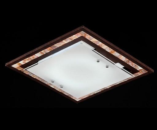 Потолочный светильник Freya Simmetria FR4810-CL-03-BR - фото 2