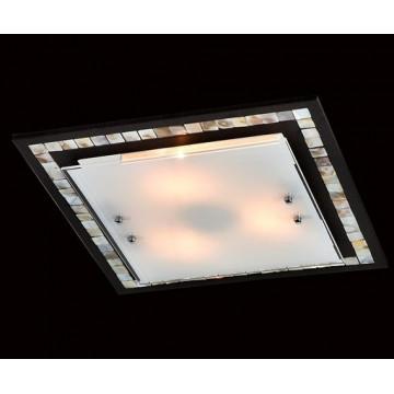 Потолочный светильник Freya Simmetria FR4810-CL-03-BR - миниатюра 3