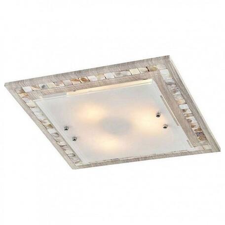 Потолочный светильник Freya Simmetria FR4810-CL-03-W (cl810-03-w), 3xE27x60W
