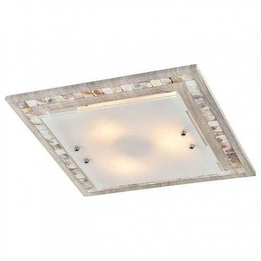 Потолочный светильник Freya Simmetria FR4810-CL-03-W (cl810-03-w), 3xE27x60W - фото 1