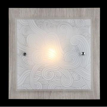 Потолочный светильник Freya Constanta FR4813-CL-01-W