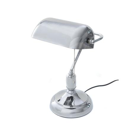 Настольная лампа Lumina Deco LDT 305 CHR
