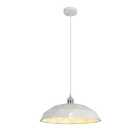 Подвесной светильник Lumina Deco LDP 8039-400 WT+CHR