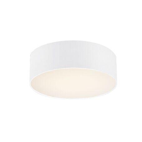 Потолочный светильник Favourite Cerchi 1515-2C1, 2xE27x25W, белый, металл, пластик