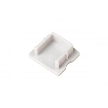 Изолирующая заглушка для светодиодных лент Donolux CAP18505Grey
