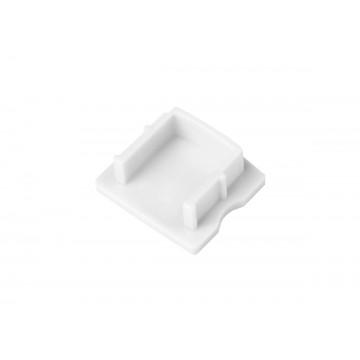 Изолирующая заглушка для светодиодных лент Donolux CAP18505RAL9003