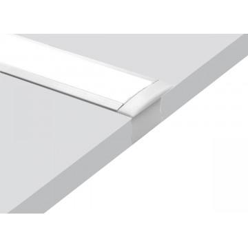 Профиль для светодиодной ленты Donolux DL18501Alu