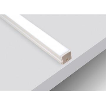Профиль для светодиодной ленты Donolux DL18505Alu