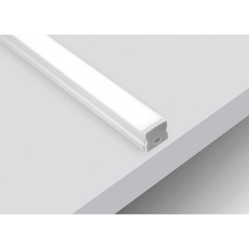 Профиль для светодиодной ленты Donolux DL18505RAL9003