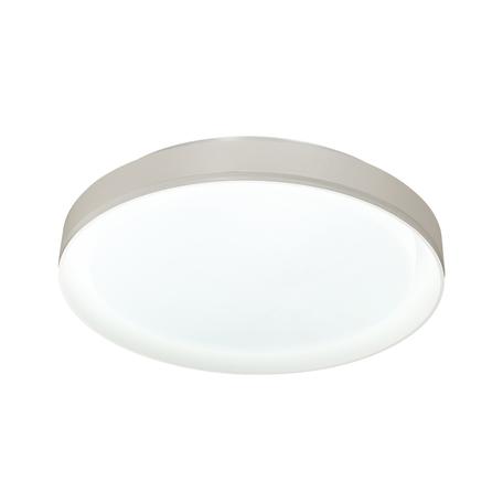 Потолочный светодиодный светильник Sonex Bionic 3030/DL, IP43, LED 48W 340036503800lm, белый, металл, пластик