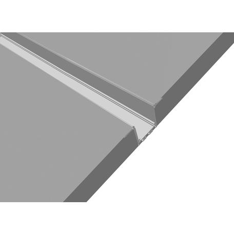 Профиль для светодиодной ленты Donolux DL18519
