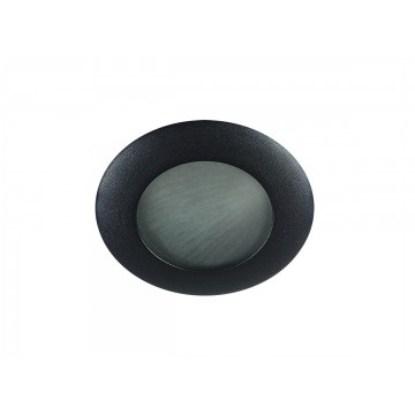 Встраиваемый светильник Donolux Omega N1519RAL9005, IP65, 1xGU5.3